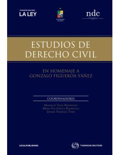 ESTUDIOS DE DERECHO CIVIL EN HOMENAJE A GONZALO FIGUEROA YÁÑEZ