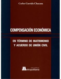 COMPENSACIÓN ECONÓMICA - En Término de Matrimonio y Acuerdo de Unión Civil