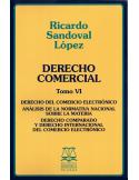 DERECHO COMERCIAL. TOMO VI