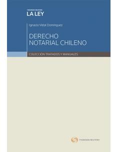 DERECHO NOTARIAL CHILENO