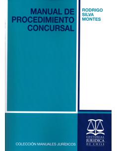 MANUAL DE PROCEDIMIENTO CONCURSAL