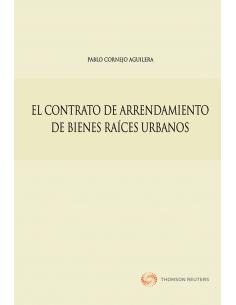EL CONTRATO DE ARRENDAMIENTO DE BIENES RAÍCES URBANOS