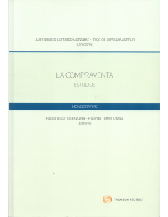 LA COMPRAVENTA - Estudios