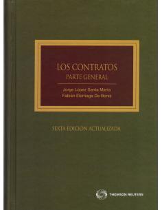LOS CONTRATOS - PARTE GENERAL