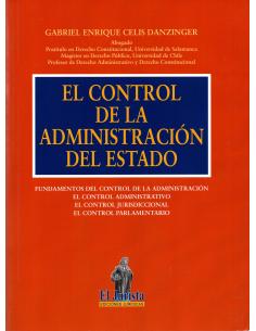 EL CONTROL DE LA ADMINISTRACIÓN DEL ESTADO