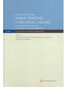 NUEVO DERECHO CONCURSAL CHILENO