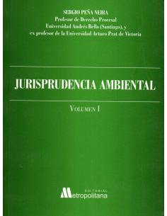 JURISPRUDENCIA AMBIENTAL - 2 Tomos