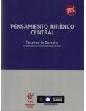 PENSAMIENTO JURÍDICO CENTRAL