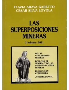 LAS SUPERPOSICIONES MINERAS