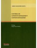 CONTROL DE CONSTITUCIONALIDAD Y CONVENCIONALIDAD