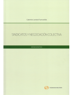 SINDICATOS Y NEGOCIACIÓN COLECTIVA