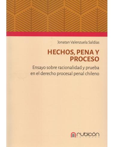 HECHOS, PENA Y PROCESO