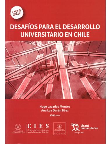 DESAFÍOS PARA EL DESARROLLO UNIVERSITARIO EN CHILE