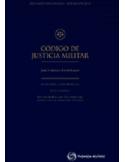 CÓDIGO DE JUSTICIA MILITAR 2018