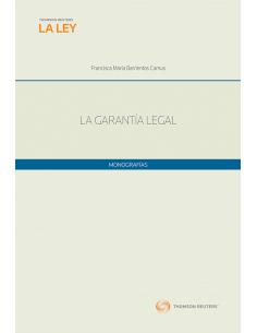 LA GARANTÍA LEGAL