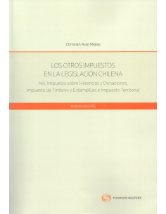 LOS OTROS IMPUESTOS EN LA LEGISLACIÓN CHILENA