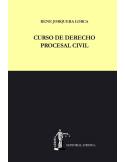 CURSO DE DERECHO PROCESAL CIVIL