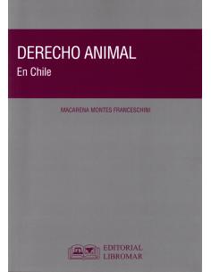DERECHO ANIMAL EN CHILE