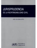 JURISPRUDENCIA DE LA RESPONSABILIDAD CIVIL
