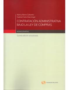 CONTRATACIÓN ADMINISTRATIVA BAJO LA LEY DE COMPRAS