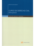 CURSO DE DERECHO CIVIL -PARTE GENERAL