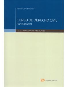 CURSO DE DERECHO CIVIL - PARTE GENERAL