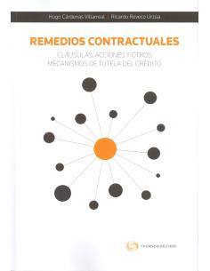 REMEDIOS CONTRACTUALES
