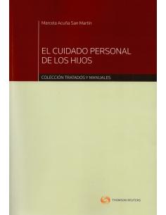 EL CUIDADO PERSONAL DE LOS HIJOS