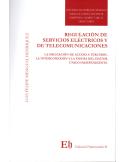 REGULACION DE SERVICIOS ELÉCTRICOS Y DE TELECOMUNICACIONES