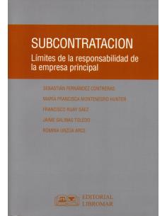 SUBCONTRATACIÓN - Límites de la Responsabilidad de la Empresa Principal