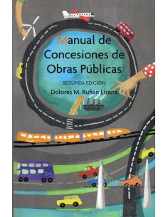 MANUAL DE CONCESIONES DE OBRAS PÚBLICAS