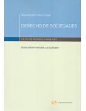 DERECHO DE SOCIEDADES - Colección Tratados y Manuales