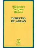 DERECHO DE AGUAS
