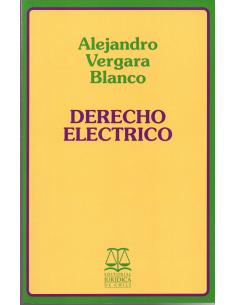 DERECHO ELÉCTRICO
