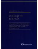 CÓDIGO DE ENERGÍA