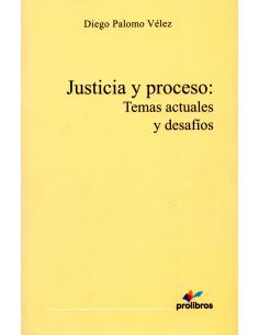 JUSTIACIA Y PROCESO