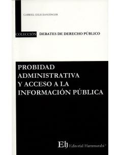 PROBIDAD ADMINISTRATIVA Y ACCESO A LA INFORMACIÓN PÚBLICA