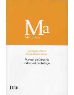 MANUAL DE DERECHO INDIVIDUAL DEL TRABAJO