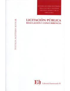 LICITACIÓN PÚBLICA - Regulación y Concurrencia
