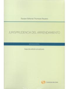 JURISPRUDENCIA DEL ARRENDAMIENTO