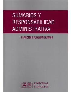 SUMARIOS Y RESPONSABILIDAD ADMINISTRATIVA
