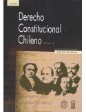 DERECHO CONSTITUCIONAL CHILENO - 3 Tomos
