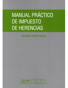 MANUAL PRÁCTICO DE IMPUESTO DE HERENCIAS