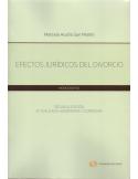 EFECTOS JURÍDICOS DEL DIVORCIO
