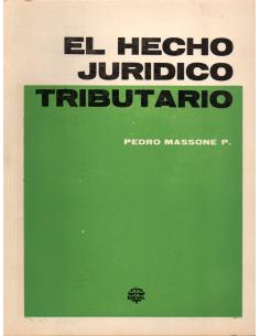 EL HECHO JURÍDICO TRIBUTARIO