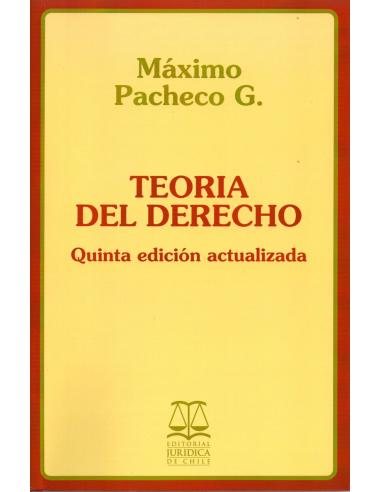 Teoría Del Derecho Editorial Libromar