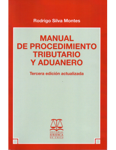 MANUAL DE PROCEDIMIENTO TRIBUTARIO Y ADUANERO