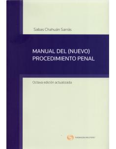 MANUAL DEL (NUEVO) PROCEDIMIENTO PENAL