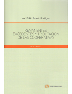 REMANENTES, EXCEDENTES Y TRIBUTACIÓN DE LAS COOPERATIVAS