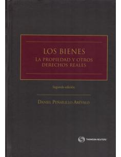 LOS BIENES. LA PROPIEDAD Y OTROS DERECHOS REALES